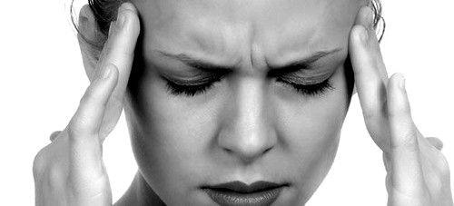 Запалення трійчастого нерва: симптоми