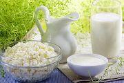Шкода молочних продуктів з пальмового масла
