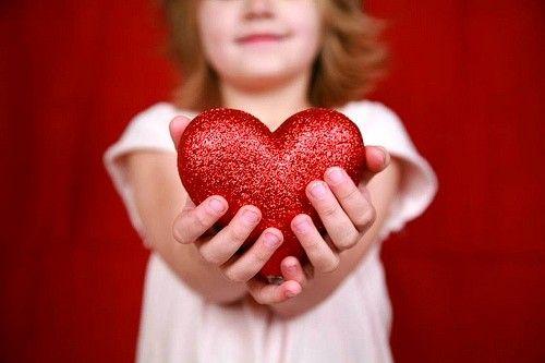 Вроджені вади серця у дітей