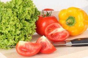 Вся правда про вегетаріанство