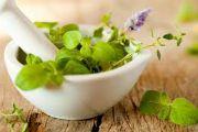 Вибираємо трави замість ліків