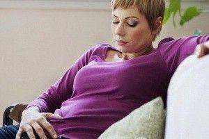 Виділення при вагітності на ранніх термінах: причини, лікування