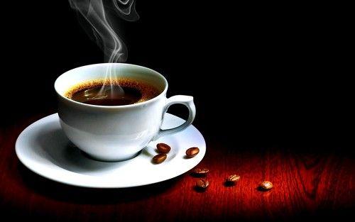 Необхідно обмежити вживання міцного чаю і кави