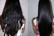 Желатин для обсягу волосся - як застосовувати?