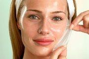 Желатинова маска для обличчя в домашніх умовах