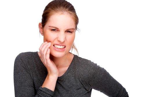 Зубний біль, ніж зняти