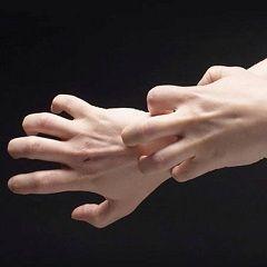 Сверблячка шкіри